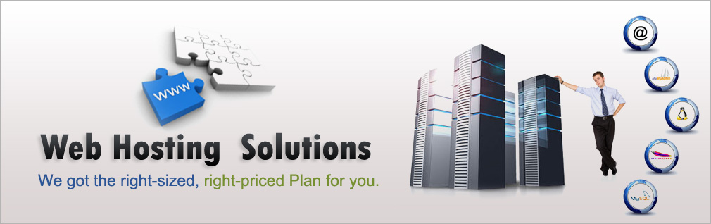 web hosting features